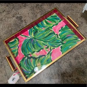 Lilly Pulitzer Serving Tray